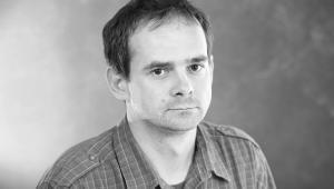 Marek Siudaj, kierownik działu branże i firmy
