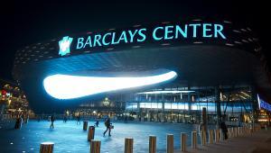 Barclays Center w Nowym Jorku (2)