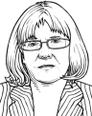 "Joanna Solska, publicystka ekonomiczna, tygodnik ""Polityka"""