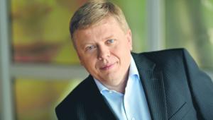 Maciej Witucki, prezes Orange Polska materiały prasowe