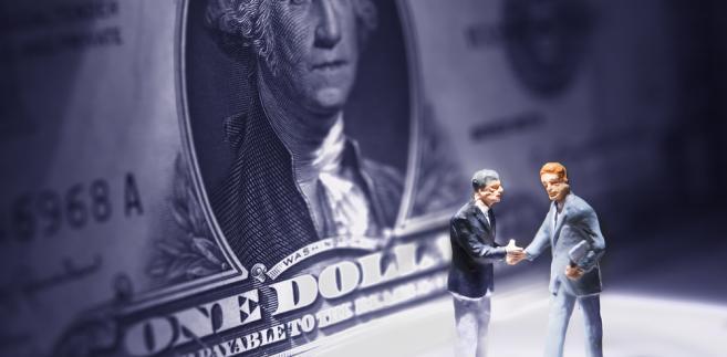 Pieniądze, biznes