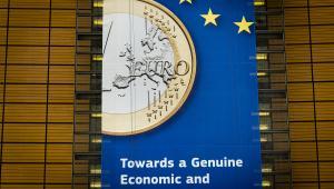 Unia Europejska, symbol euro