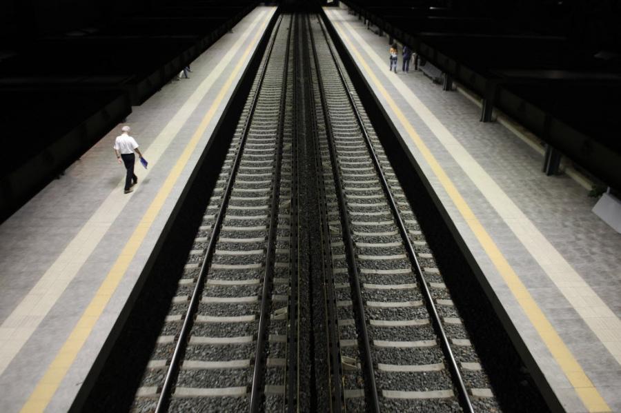 """Ateny, Grecja, autor: Angelos Tzortzinis. Kategoria: """"Świat się zmienia"""""""