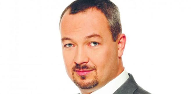 Marcin Celejewski (fot. materiały prasowe)