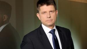 Ryszard Petru, fot. Materiały Prasowe