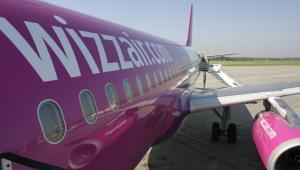 Samolot Wizz Air