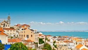 Portugalia - Lisbona