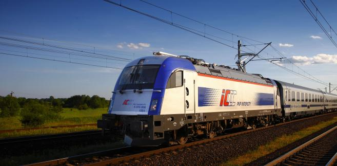 Lokomotywy - HUSARZ Siemens