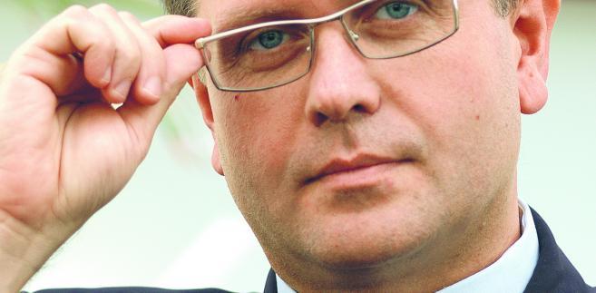 Rafał Matusiak, fot materialy prasowe