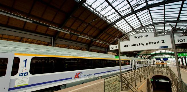 Nowe wagony PKP Intercity (3). Fot. PKP Intercity/Bartłomiej Banaszak