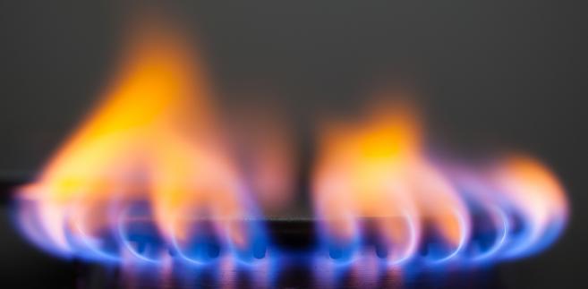 gaz, energetyka