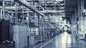 przemysł