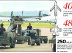 Polska armia szczerzy kły. Myśliwce F-16 otrzymają pociski JASSM