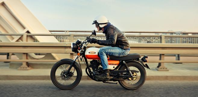 Fota  5 Romet_759 RGB 1200WEB-Obecnie Arkus & Romet Group Sp. z o.o. jest liderem sprzedaży jednośladów w Polsce z największym udziałem w sprzedaży rowerów, motorowerów i motocykli.