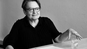 Agnieszka Holland, fot. Malwina Toczek / CC 3.0