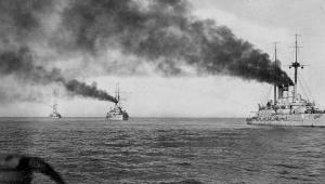 Pancerniki Floty Czarnomorskiej