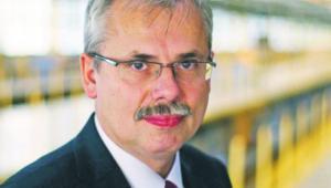 Malinowski odszedł z PKP Intercity w styczniu 2014 r. mat. pras.