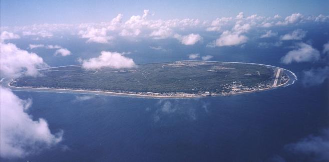 Nauru (fot. Indolences)
