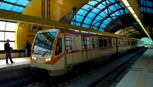 Metro w Sofii