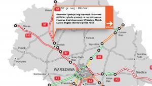 S7 - Napierki-Płońsk