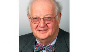 Angus Deaton, EPA/Larry Levanti EDITORIAL USE ONLY/NO SALES Dostawca: PAP/EPA
