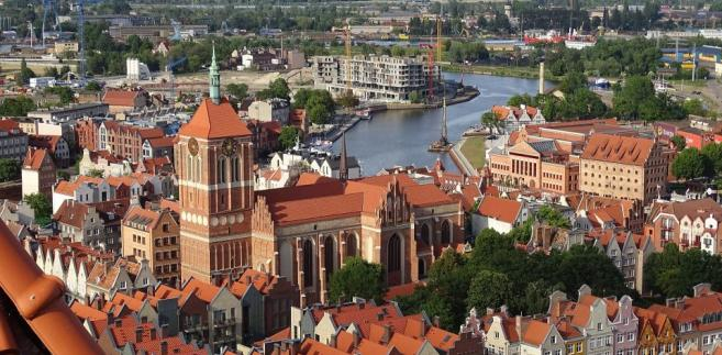 Gdańsk. Fot. Pixabay