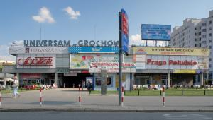 Uniwersam Grochów