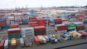 Port Elizabeth, New Jersey, Źródło: pl.wikidedia.org, fot. Captain Albert E. Theberge, NOAA Corps