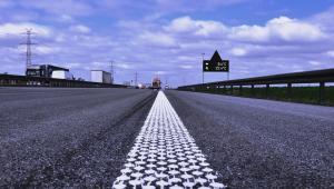 Autostrada A4. Remontowany odcinek prawie gotowy do otwarcia
