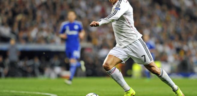 Cristiano Ronaldo (Portugalia, piłka nożna) - 88 mln dolarów