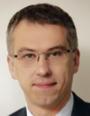 Daniel Ścigała wiceprezes Ipopema Securities