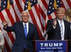 Trump vs. Clinton. Czego możemy się spodziewać po ich rządach? [WIDEO]