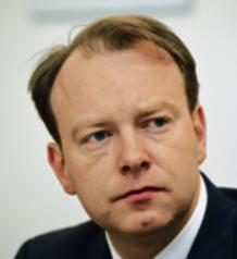 Paweł Surówka, prezes zarządu PZU Życie WOJTEK GÓRSKI(6)