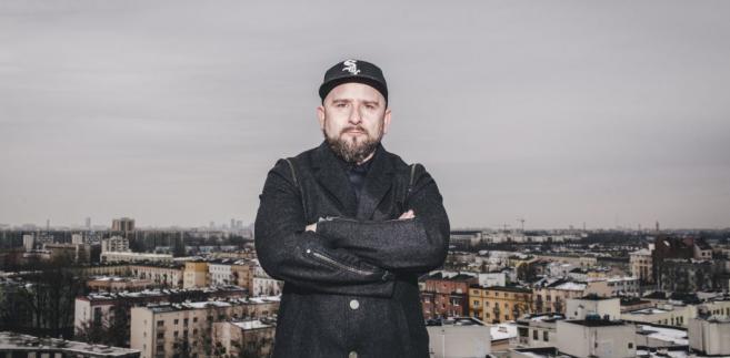 Piotr Liroy-Marzec