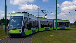Solaris Tramino dla Olsztyna
