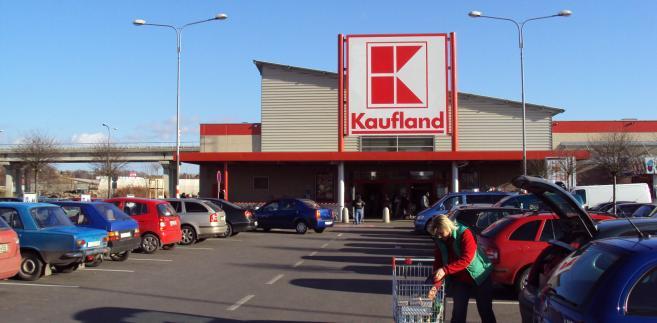 Sklep Kaufland