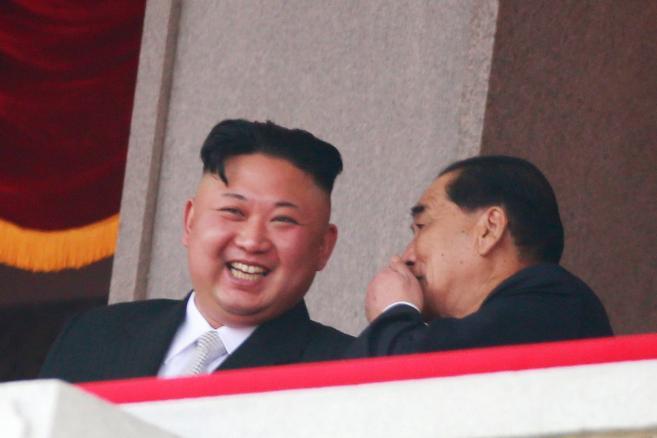 Przywódca Korei Północnej