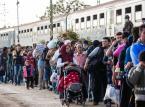 Napływ imigrantów do UE słabnie. Na relokację czekają wciąż tysiące osób