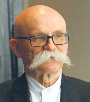 Władysłw Grochowski, prezes Grupy Arche