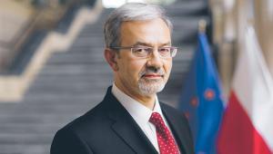 Jerzy Kwieciński nadzoruje wdrażanie funduszy europejskich