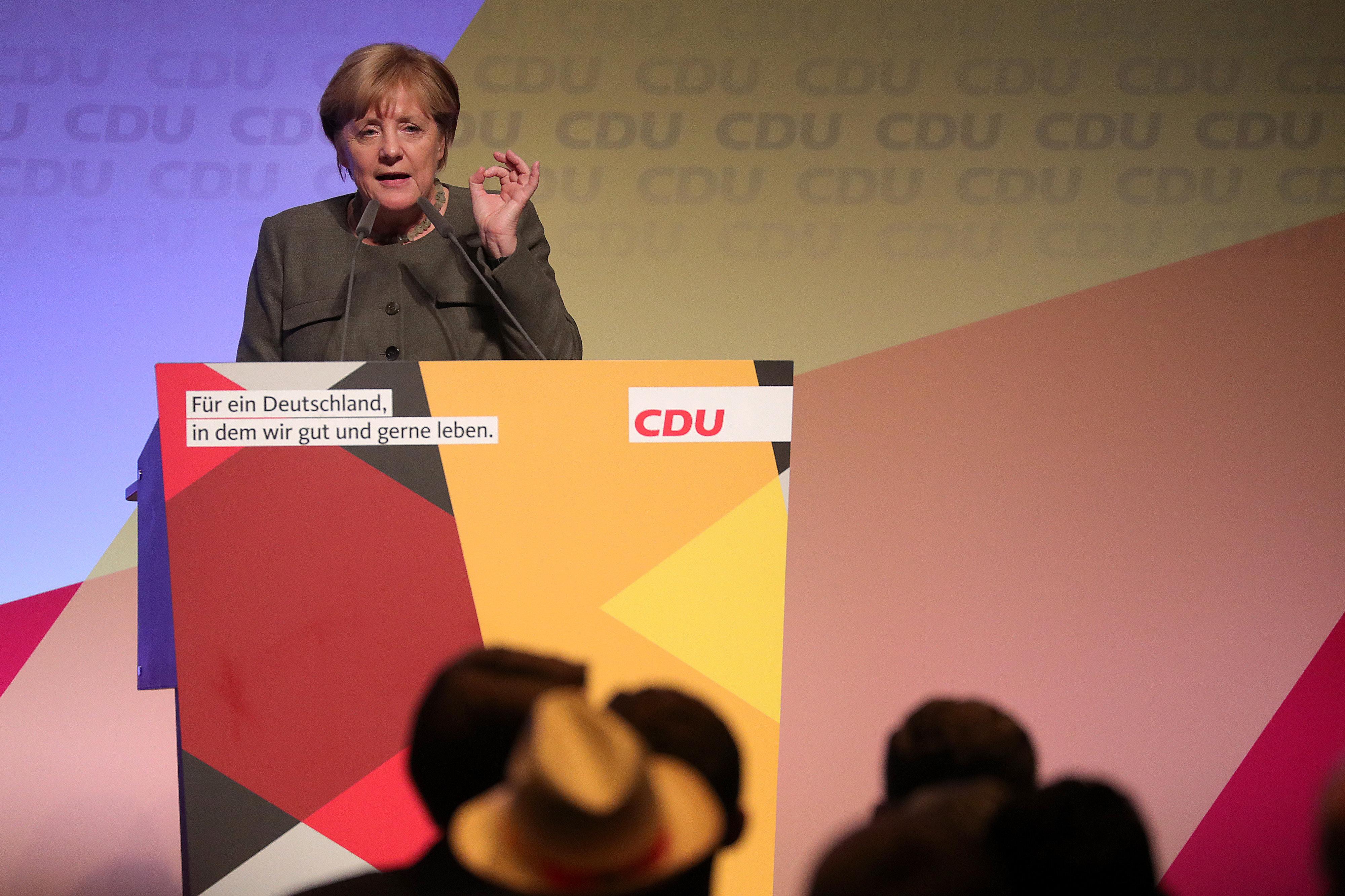 Robin Alexander Wywiad Angela Merkel Popełniła Błędy Ws Uchodźc³w