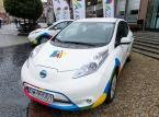 To projekt unikatowy na skalę Europy. We Wrocławiu ruszy wypożyczalnia aut elektrycznych [ZDJĘCIA]