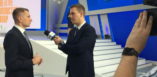 Kongres 590 fot. dziennik.pl