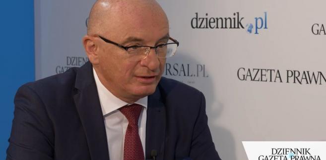Adam Łącki