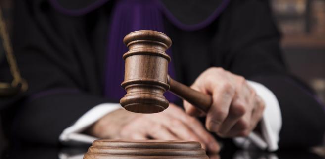 Jest wyrok ws. sędziego Mirosława Topyły. Był oskarżony o kradzież 50 zł