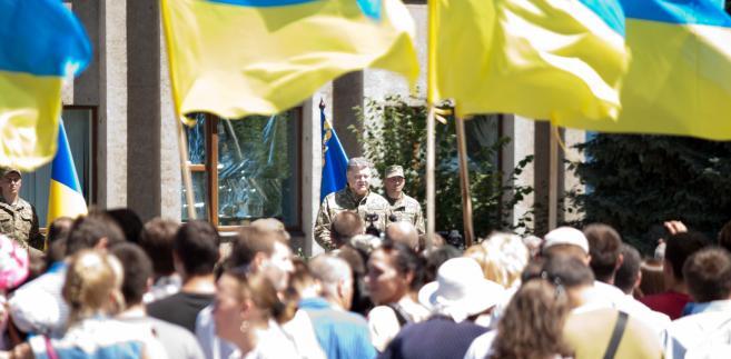 Ukraińcy