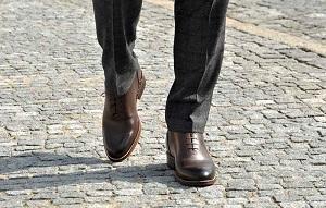 Buty podwyższające Apulia