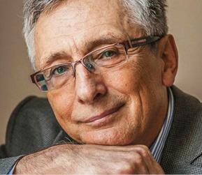 prof. Tadeusz Klementowicz, Instytut Nauk Politycznych Uniwersytetu Warszawskiego