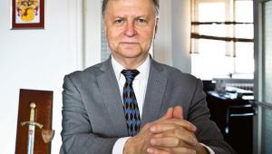 Andrzej Lewiński zastępca GIODO w latach 2006–2016, obecnie prezes Fundacji im. Józefa Wybickiego oraz przewodniczący Komitetu ds. Ochrony Danych Osobowych Krajowej Izby Gospodarczej, radca prawny fot. Wojtek Górski