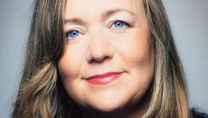 """prof. Marina Adshade ekonomistka z Uniwersytetu Kolumbii Brytyjskiej, zajmującą się ekonomią seksu i miłości. Autorka książki """"Seks i pieniądze"""". fot. materiały prasowe"""
